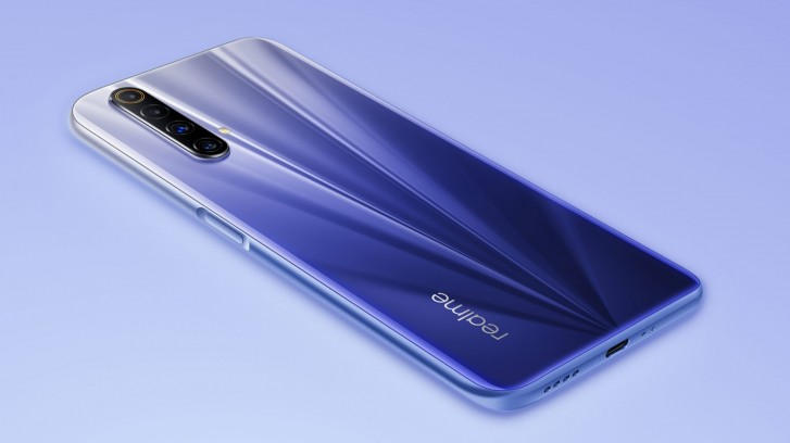 Анонсирован смартфон Realme X50m:SoC Snapdragon 765, дисплей с частотой 120 Гц и поддержка связи 5G