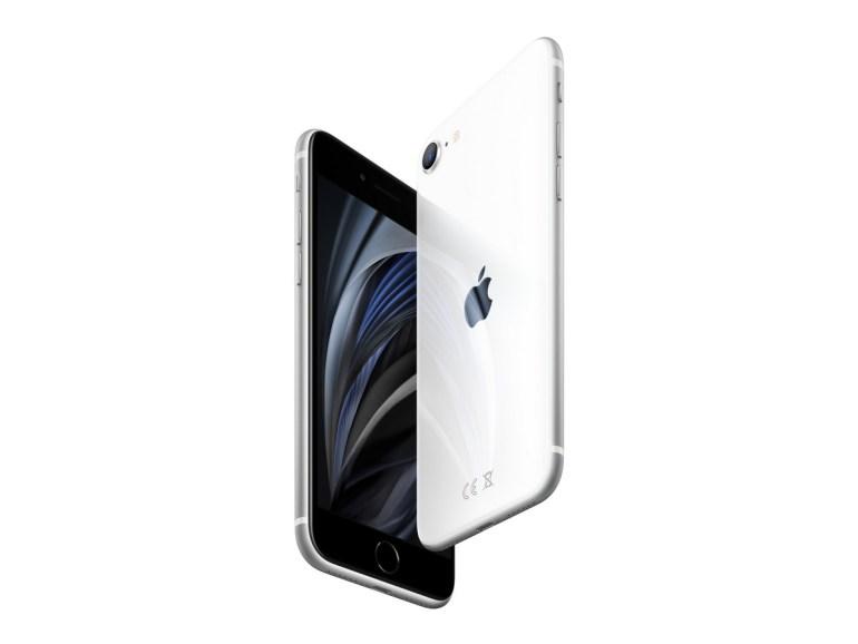 Новый iPhone SE уже доступен для предзаказа в Украине. Время обновляться