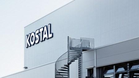 Немецкая компания Kostal построит под Киевом завод по производству автомобильной электроники на 900 рабочих мест, инвестиции составят 39 млн евро