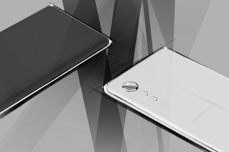 LG раскрыла особенности нового дизайнерского языка для своего следующего смартфона