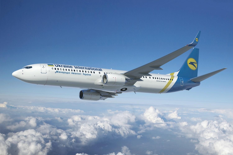 МАУ начала осуществлять грузоперевозки в своих пассажирских самолетах  Boeing 737 и Boeing 767, используя не только багажное отделение, но и  салоны [видео] - ITC.ua