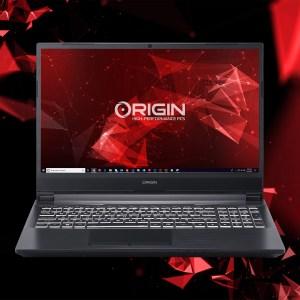 Новый ноутбук Origin EON15-X: 12-ядерный настольный CPU Ryzen 3900, GeForce RTX 2070 Max-Q, до 64 ГБ ОЗУ и до 6 ТБ хранилища