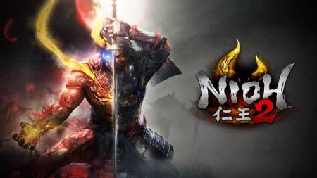 Nioh 2: тот же самурай, только в профиль