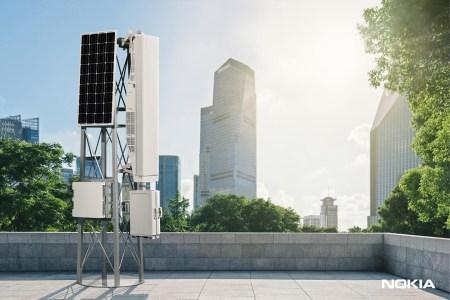 Vodafone Украина протестировал оборудование Nokia AirScale в 4G-сети Киева на частотах 1800 и 2600 МГц, достигнув скорости мобильного интернета 525 Мбит/сек