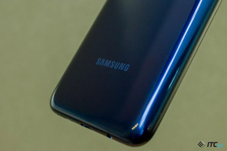 Обзор смартфона Samsung Galaxy M31