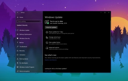 Microsoft анонсировала следующее крупное обновление Windows 10 May 2020 Update (20H1)