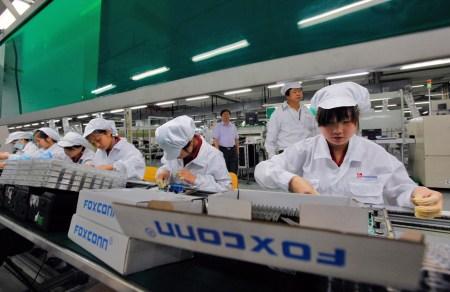 Foxconn отчитался о самой низкой за 20 лет квартальной прибыли, но рассчитывает вернуться к стабильному росту уже в этом квартале