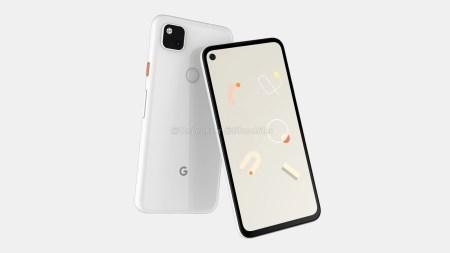 В YouTube появился обзор камеры пока еще не представленного Google Pixel 4a