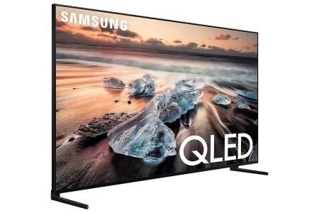 Телевизоры Samsung QLED получили сертификаты безопасности для зрения от ведущих европейских и американских организаций