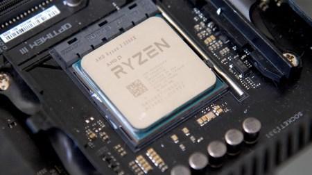 Появились полноценные обзоры бюджетных CPU Ryzen 3 3100 и Ryzen 3 3300X, а также спецификации нового чипсета AMD B550