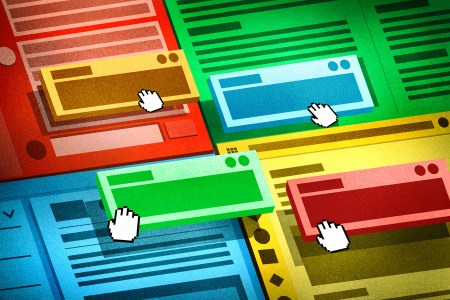 Fluid – новый тип динамических блочных документов Office
