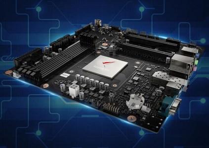 Huawei готовится выйти на рынок компьютерных систем с собственными ОС и процессорами