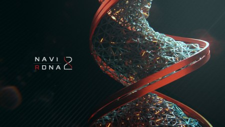«Большой Navi». GPU Navi 21 выступит основой десятка новых видеокарт AMD Radeon