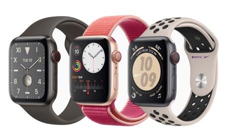 Несмотря на коронавирус в первом квартале 2020 года сегмент умных часов вырос на 20% до отметки 14 млн экземпляров (55,5% рынка занимают Apple Watch)