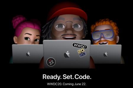 Официально: Конференция Apple WWDC 2020 стартует 22 июня, ее впервые проведут в онлайн-формате