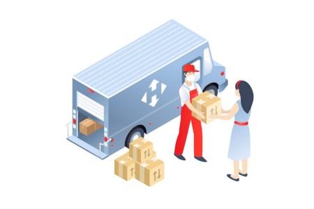 «Нова пошта» начала доставлять по всей Украине лекарства, рекомендованные и заказанные на медицинском онлайн-хабе DOC.ua
