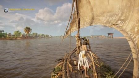 Ubisoft предлагает бесплатные образовательные туры в Древнюю Грецию и Древний Египет из игр Assassin's Creed