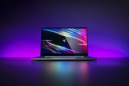 Новый геймерский ноутбук Razer Blade Pro 17 — теперь с 300-герцевым экраном, CPU Intel Core i7-10875H и видеокартой RTX 2080 Super Max-Q