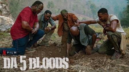Спайк Ли снял для Netflix боевик «Da 5 Bloods» о ветеранах Вьетнамской войны, которые возвращаются на поле боя за спрятанным золотом [трейлер]