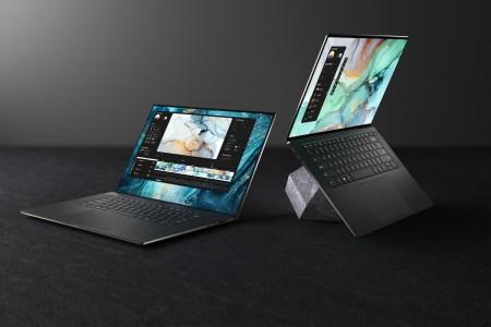 Dell представила новый 17-дюймовый ноутбук XPS 17 (9700), который называет самым компактным в мире, и обновленный 15-дюймовый XPS 15 (9500)