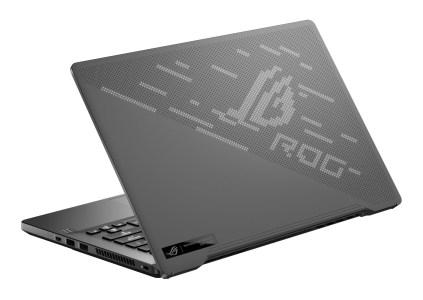 От 31 099 грн. Ультратонкий игровой ноутбук ASUS ROG Zephyrus G14 на Ryzen 4000 добрался до Украины