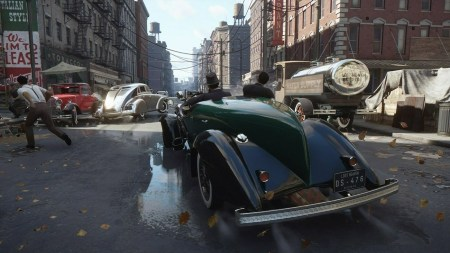 2K Games анонсировал сборник Mafia: Trilogy для ПК/PS4/Xbox One, в который войдут ремастеры всех трех частей «Мафии» [видео, скриншоты]