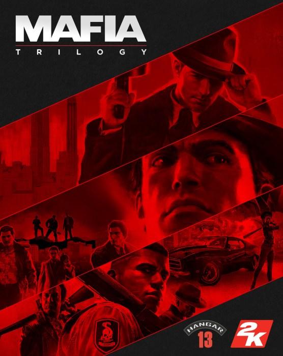 Ремейк первой части и полный сборник Mafia: Trilogy выйдут 28 августа и обойдутся в 749/1099 грн в Steam, улучшенные вторая и третья часть уже доступны для ПК/PS4/Xbox One [трейлеры]