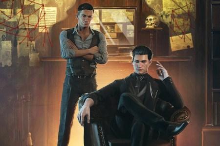 Украинская студия Frogwares анонсировала игру Sherlock Holmes: Chapter One о юном Шерлоке Холмсе, релиз назначен на 2021 год на ПК, Xbox и PS [трейлер]
