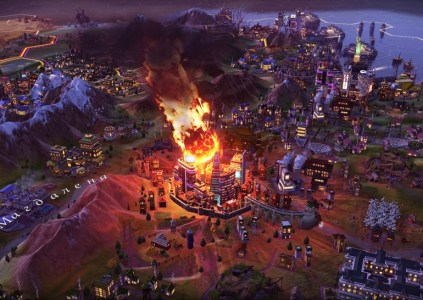 Sid Meier's Civilization VI – New Frontier Pass: конец света уже в этом году