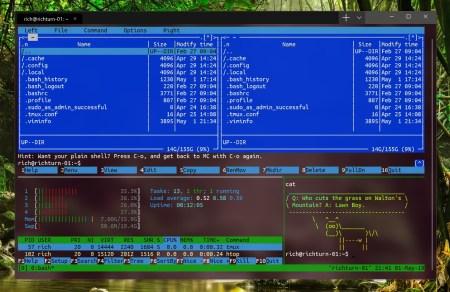 Microsoft официально запустила новый Windows Terminal