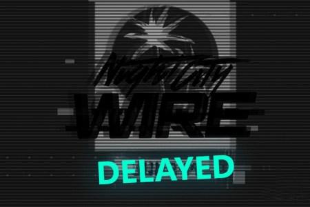Презентацию Cyberpunk 2077 отложили на две недели из-за протестов в США