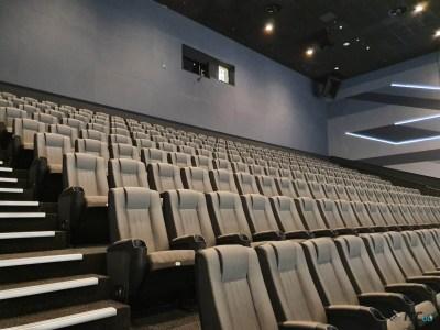 Кабмин разрешил работу кинотеатров со 2 июля: что будет в прокате?