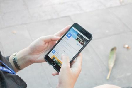 Ушла эпоха. Twitter запустил голосовые твиты длительностью до 140 секунд (пока только на iOS)