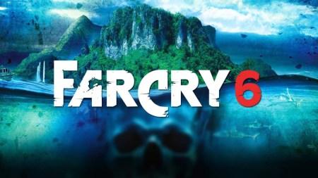Far Cry 6 в «экзотическом окружении» будет анонсирована 12 июля
