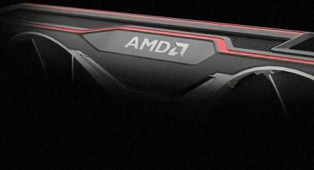 Флагманская видеокарта AMD Radeon на «большом Navi» выйдет раньше nextgen-консолей