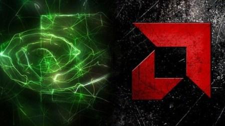В прошлом квартале AMD заняла 30,8% рынка дискретных видеокарт