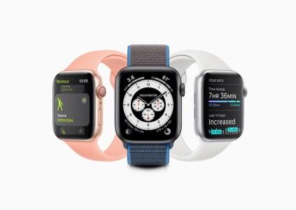Анонсирована watchOS 7: отслеживание сна и мытья рук, настраиваемые циферблаты, новое приложение Fitness