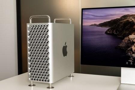 Apple впервые предложила набор для самостоятельного обновления SSD в Mac Pro