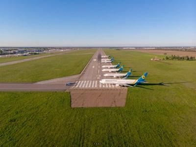 Кабмин открыл пункты пропуска в аэропортах и разрешил въезд иностранцев в Украину