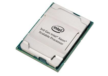 Intel анонсировала 14-нм процессоры Xeon Scalable 3-го поколения (семейство Cooper Lake) и две линейки корпоративных SSD с интерфейсом PCI Express 4.0