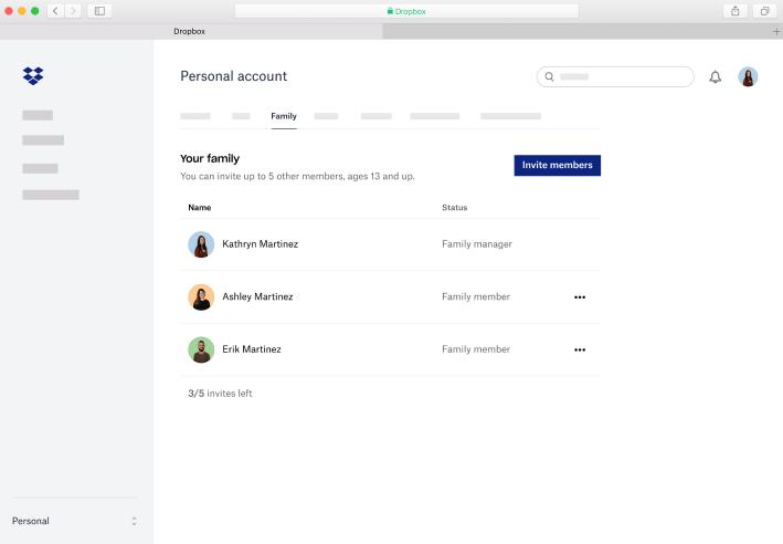Dropbox запустил собственный менеджер паролей и защищенное хранилище для важных документов