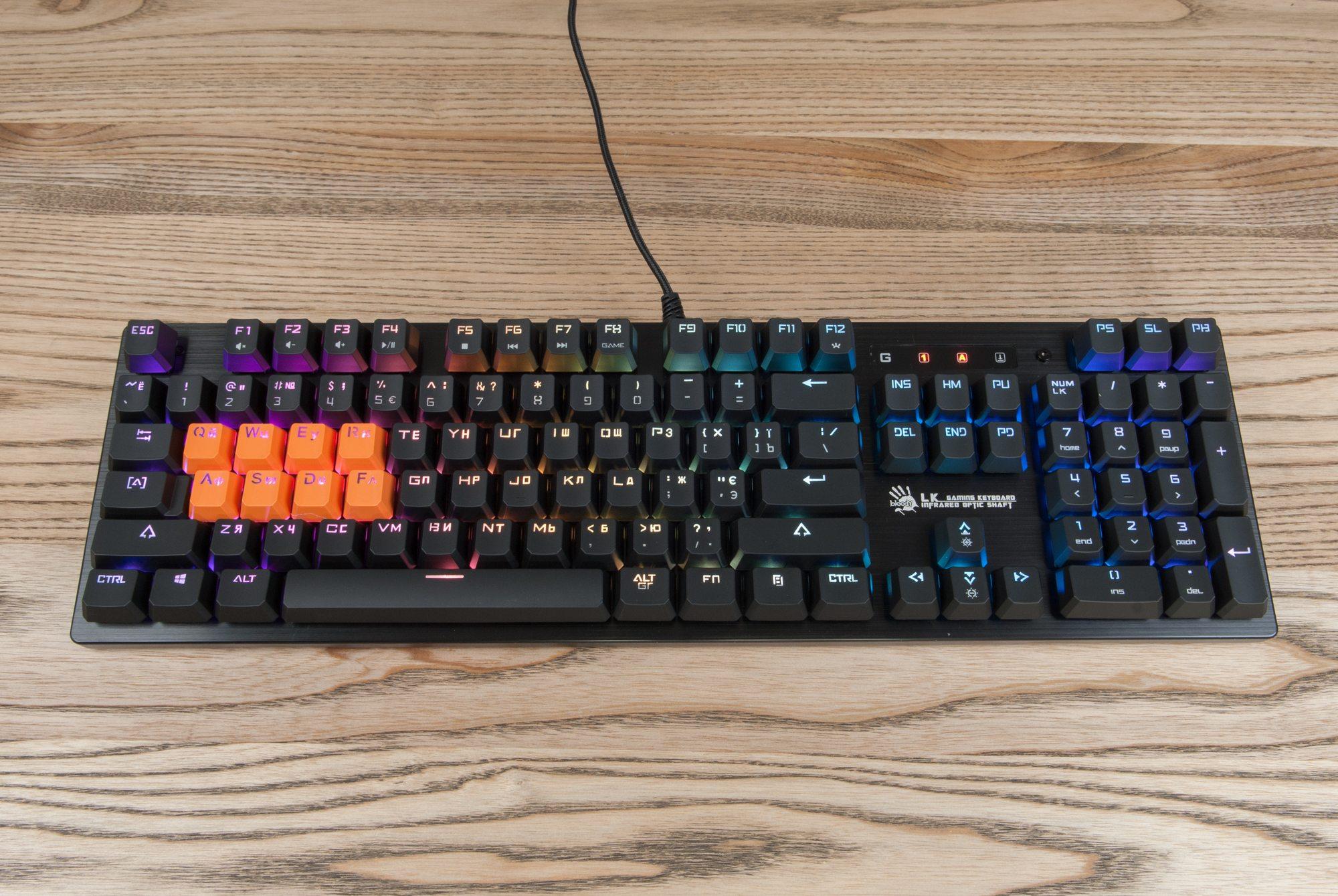 Лучшие Игровые Клавиатуры в 2020 | обзор