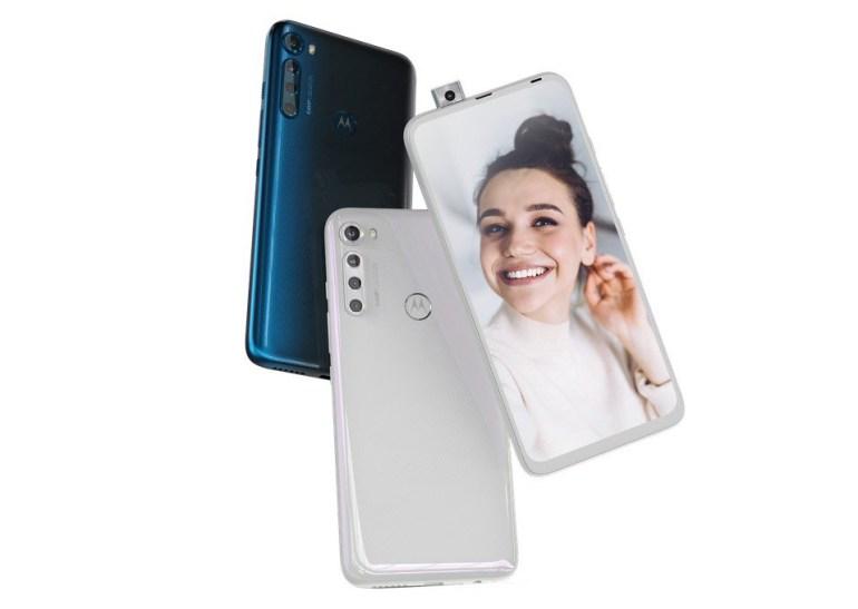 Смартфон Motorola One Fusion Plus получил выдвижную селфи-камеру, Soc Snapdragon 730, батарею на 5000 мАч и цену €299
