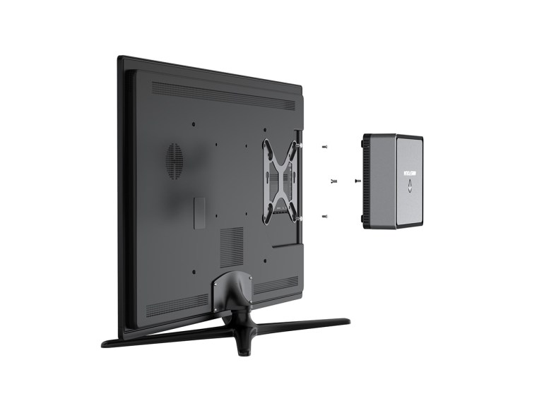 На подходе DeskMini DMAF5 — мини-ПК класса NUC с CPU AMD Ryzen 5 3550H (Picasso)