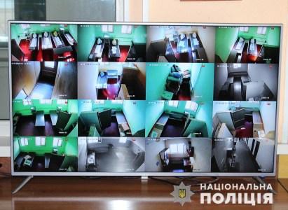 МВД: Новая система видеонаблюдения Custody Records обеспечит круглосуточный контроль за полицейскими всех подразделений