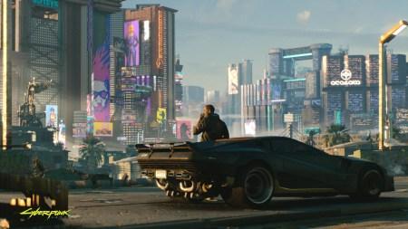 Cyberpunk 2077 задержится до 19 ноября [Обновлено: апдейт для PS5 и XSX выйдет в 2021 году]