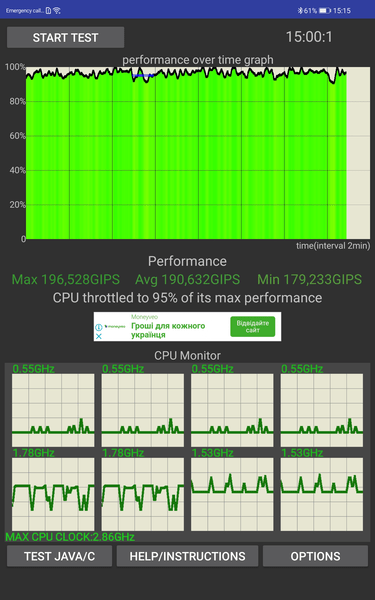 Обзор планшета Huawei MatePad Pro