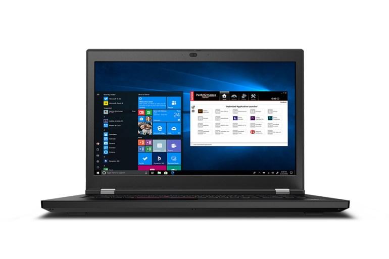 Обновлённые ноутбуки Lenovo ThinkPad получили процессоры Intel 10-го поколения и режим повышенной производительности Ultra Performance Mode