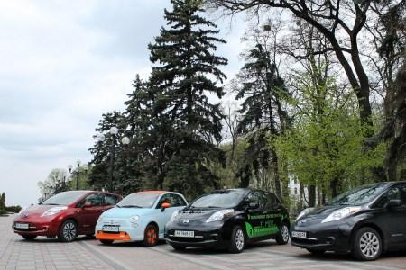 IRS Group: В мае украинцы купили 910 электромобилей и 1200 гибридов, при этом суммарный автопарк гибридов впервые превысил сегмент электромобилей [инфографика]