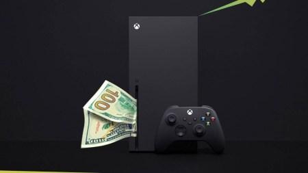 Утечка раскрыла цену игровой консоли Xbox Series X: $400 за стандартную модель и $200 за бездисковую Xbox Series S
